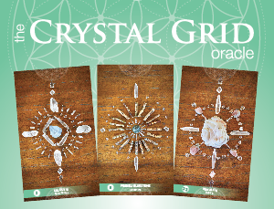 The Crystal Grid Oracle