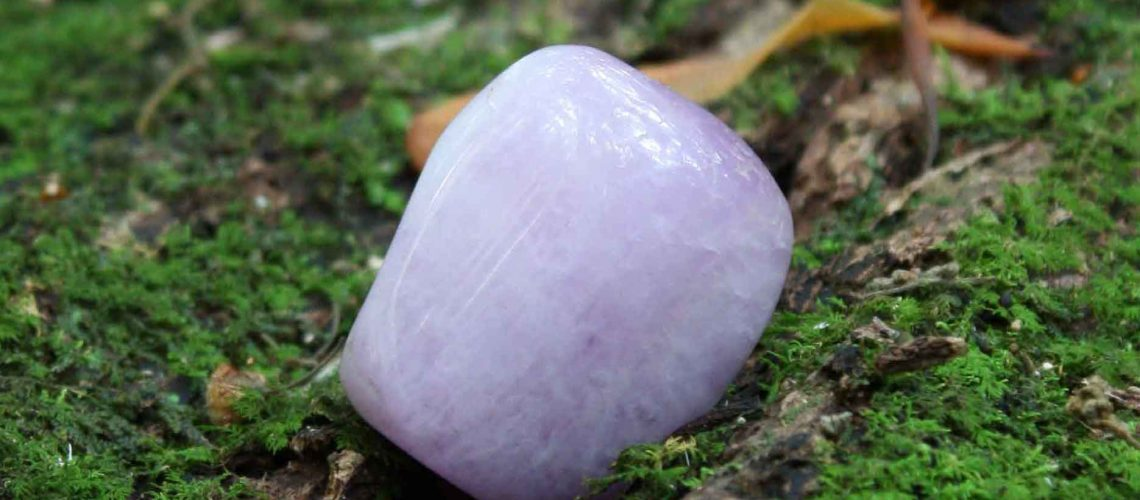 self-esteem pink kunzite